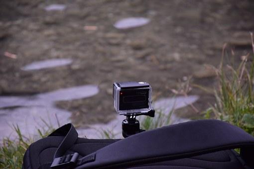 kamera rejestrator samochodowy
