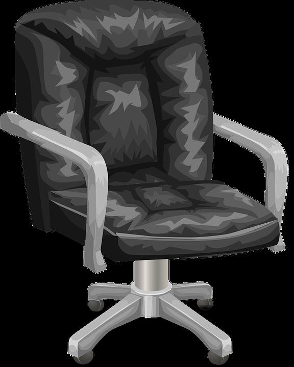 fotel komputerowy z regulacją