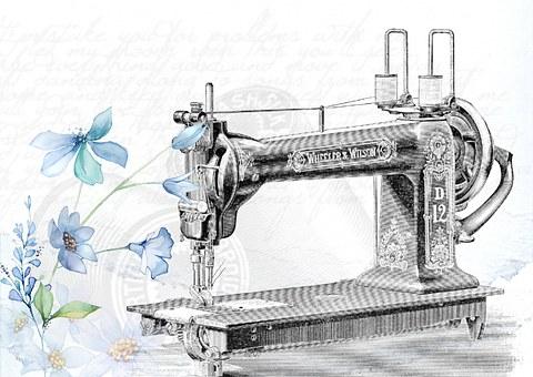 polecana maszyna do szycia janome