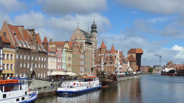fajne noclegi w gdańsku