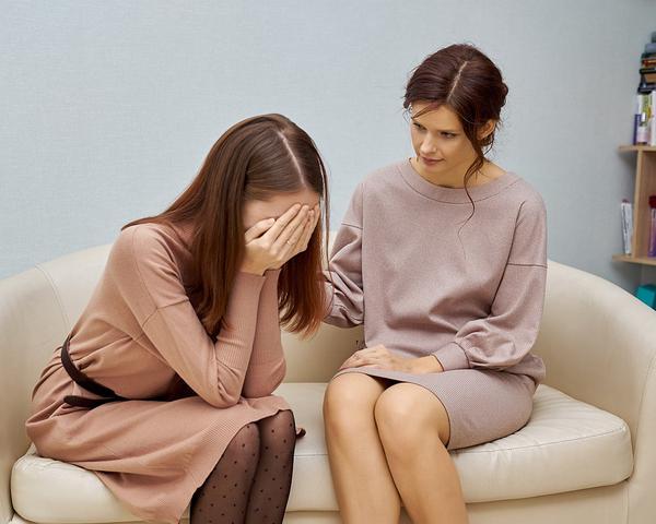 doświadczony psycholog - mokotów