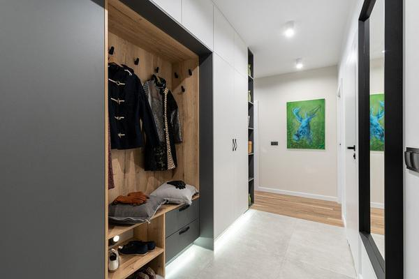 pojemne szafy na wymiar poznań
